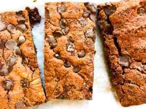 Dessert for kids | mamaknowsnutrition.com