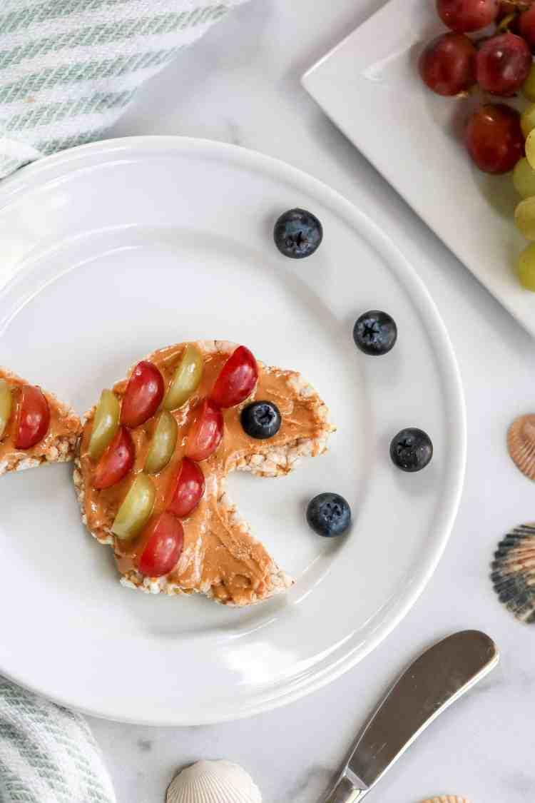healthy fun snack idea