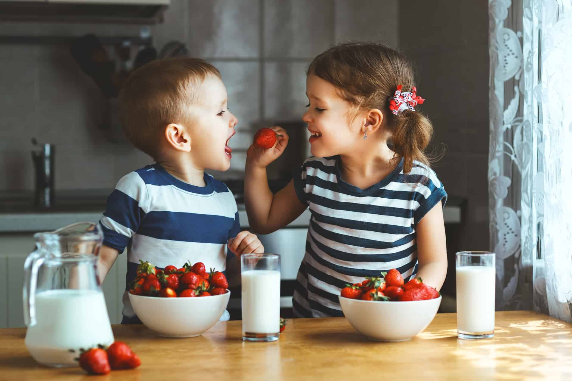 healthy meal plan for picky eaters