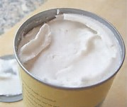 coconut milk canned