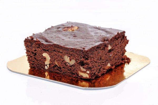 Brownie de Cacao
