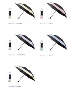 母の日 プレゼント 日傘 完全遮光