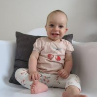 Kyra is 11 maanden oud!