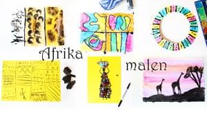 Mama kreativ kreative ideen f r die sch nste kinderzeit for Afrikanische weihnachtsdeko
