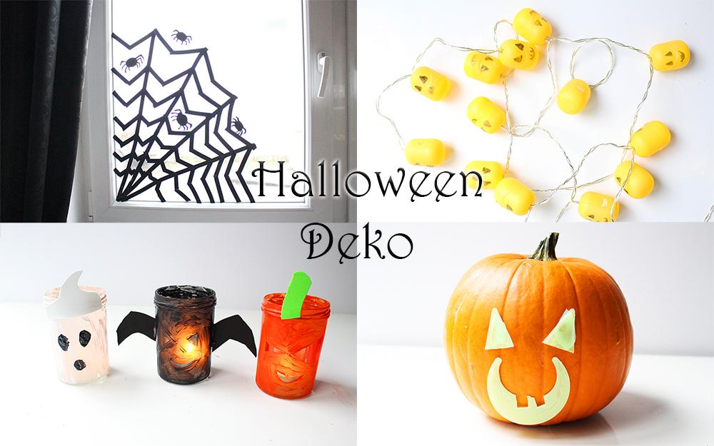 Last Minute Halloween Deko Mama Kreativ