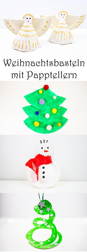 weihnachtsbasteln-mit-papptellern-pin