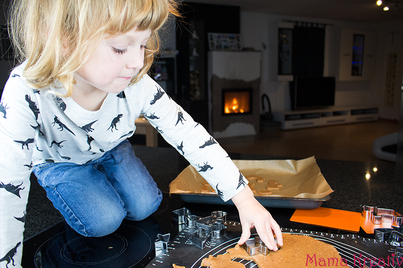 backen-mit-kindern-weihnachten-lebkuchenhaus-krippe-25