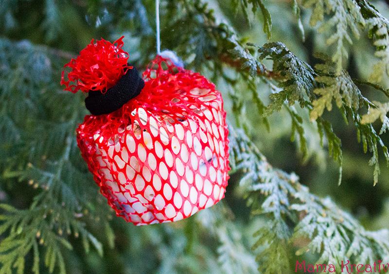 Vogelfutter selber machen erstellen aus Samen und Nüssen (20)
