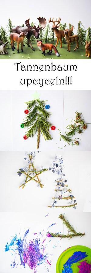weihnachtsbaum-upcyceln-tannenbaum-aeste-nadel-widerverwendung-basteln-pinterest