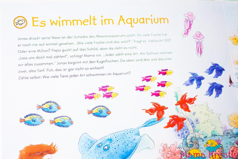 Buchstaben und Zahlen mit Kindern lernen buch bücher app carlsen clever (34)