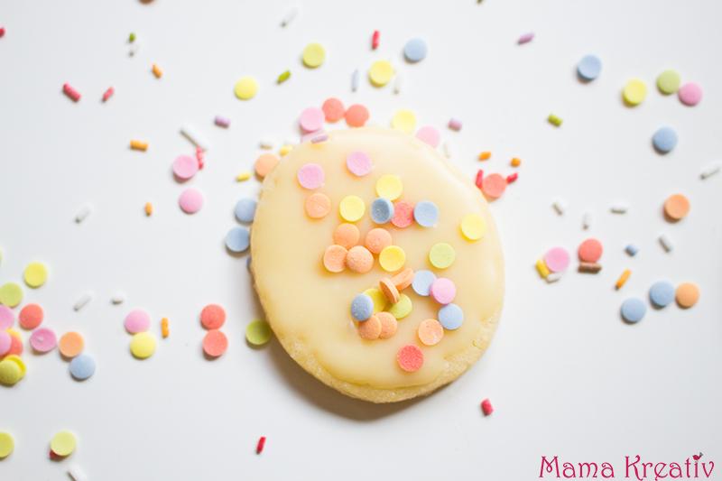 Süße Osterhasen Kekse Plätzchen backen rezept schnell einfach (16)