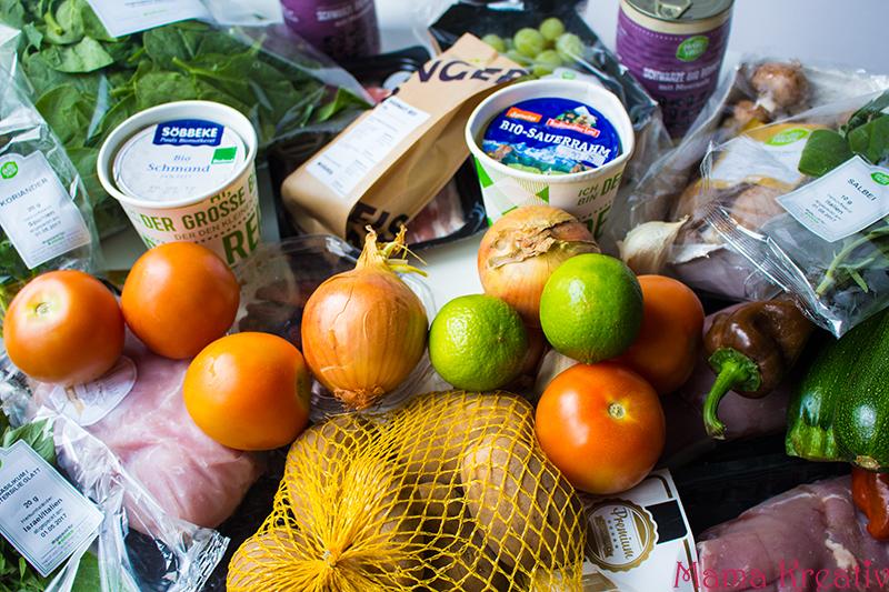 HelloFresh Kochboxen online bestellen gesund einfach kochen (5)