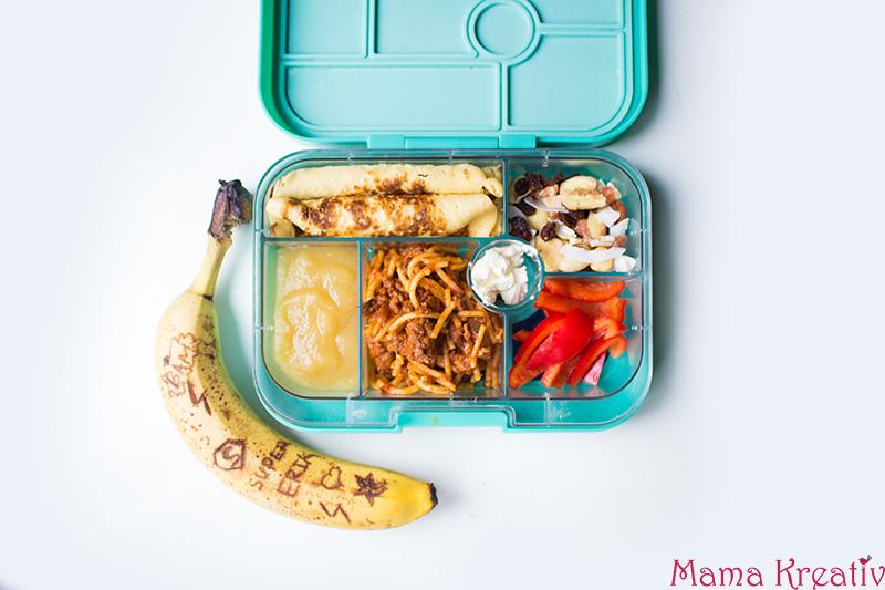 Lunchbox Ideen Schulbrote Brotdose für Kinder Kindergarten Schule Yumbox (6)