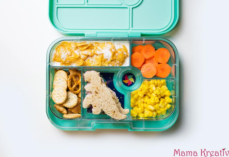 Lunchbox Ideen Schulbrote Brotdose für Kinder Kindergarten Schule Yumbox (9)