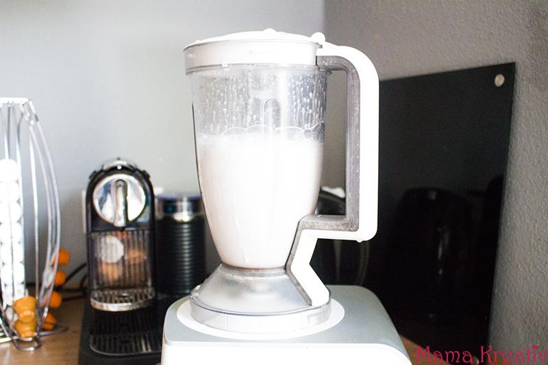 Küchenmaschine reinigen - Haushaltstipps: Putz Hacks die dein Leben erleichtern - Tipps und Tricks - Wohnung oder Haus putzen - DIY Reiniger Küchnreiniger Badreiniger mit Hausmitteln selber machen - Haushalt aufräumen - Putzplan erstellen - Frühjahrsputz - Neujahrsputz