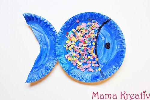 Basteln Mit Kindern Im Sommer 20 Tolle Ideen Video Mama Kreativ