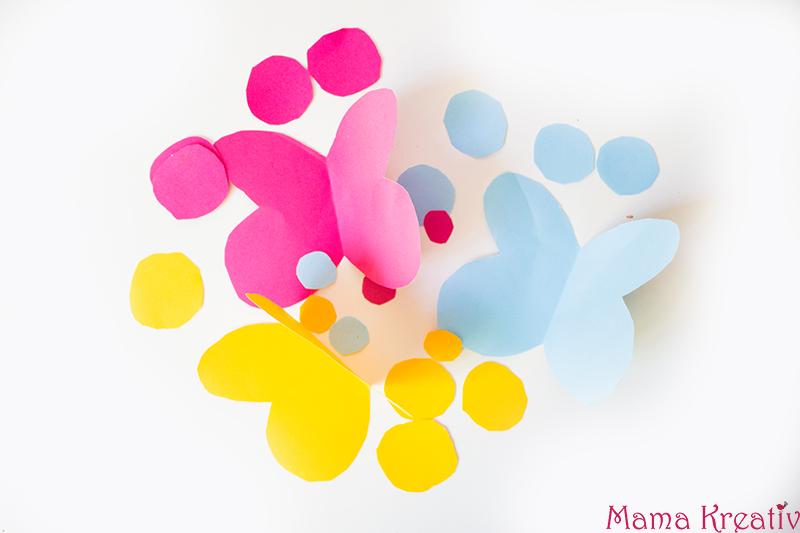 Basteln mit Kindern im Sommer Ideen (4)