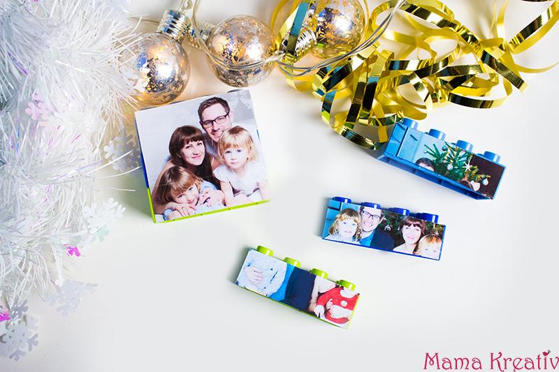 DIY Weihnachtsgeschenke selber machen mit Kindern basteln Weihnachten