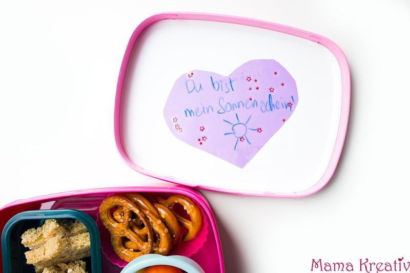 Lunchbox Hacks Tipps und Tricks Brotdose MyMepal