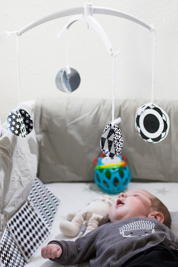 Wie Beschaftige Ich Mein Baby 0 3 Monate Teil 1 Mama Kreativ