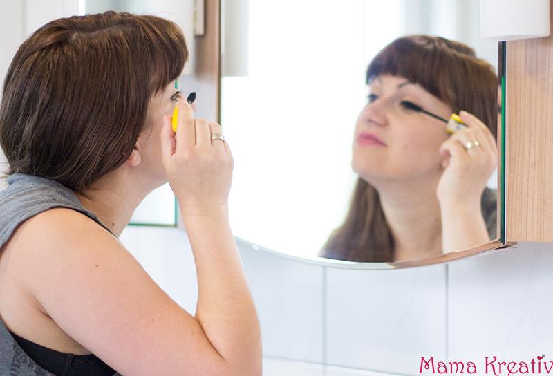 Tipps für Morgenroutine für Mamas mit Kindern Danone Actimel