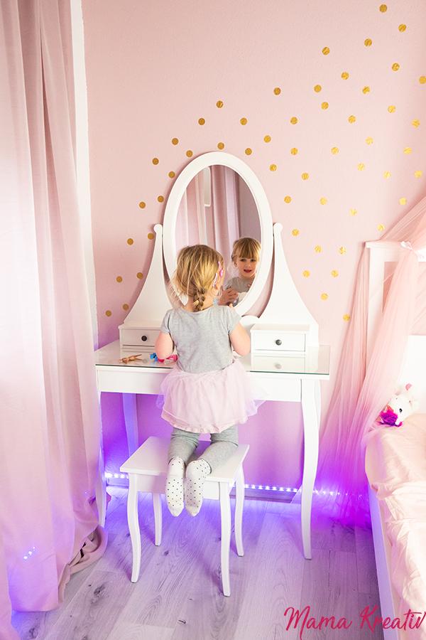 Ideen für Zimmerideen für Mädchen Tipps für Kinderzimmer für Mädchen