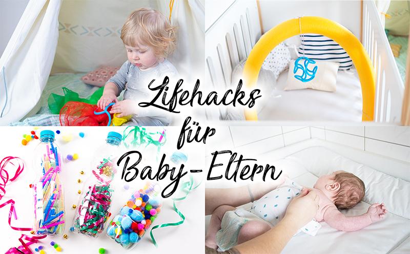 Lifehacks für Baby Eltern Tipps und Tricks die dein Leben erleichtern ravensburger baliba