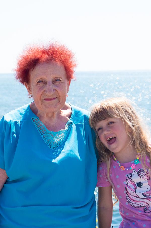 Ukraine Reise mit Kindern Erfahrungen