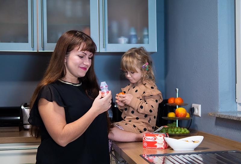Morgenroutine Tipps für Mamas mit Kindern