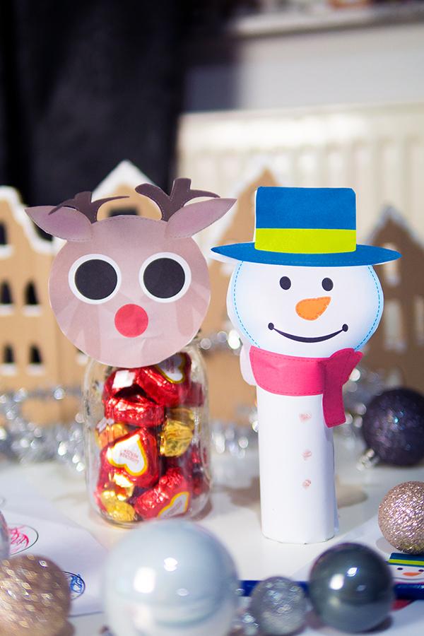 DIY Geschenke zu Weihnachten selber machen - ganz schnell und einfach