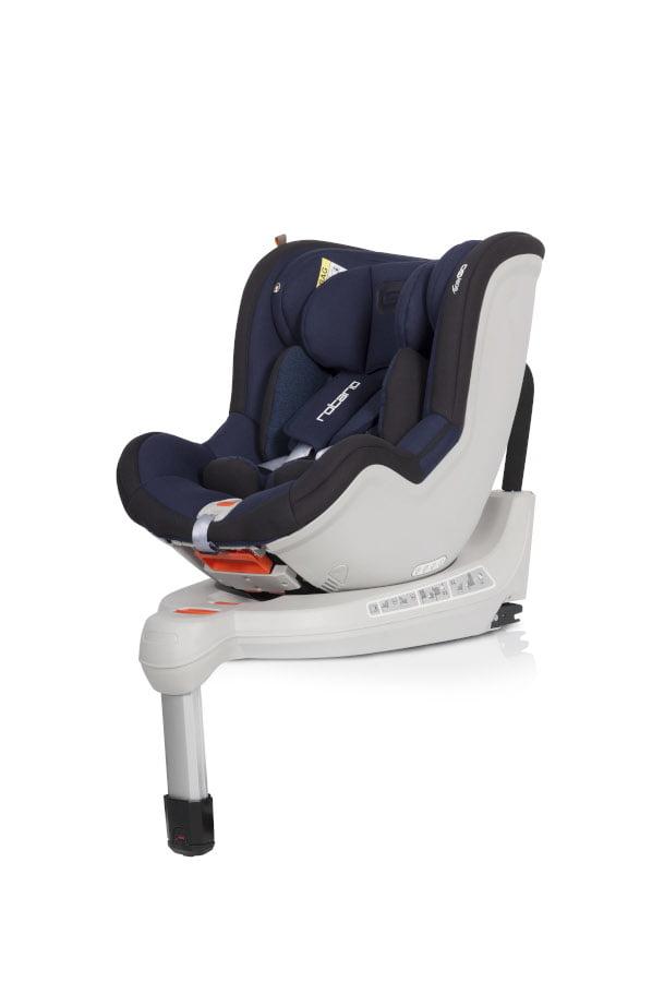 EASY GO ROTARIO NAVY 360° ISOFIX automobilinė kėdutė