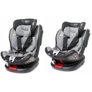 4 BABY ROTO-FIX 0-36 360° automobilnė kėdutė
