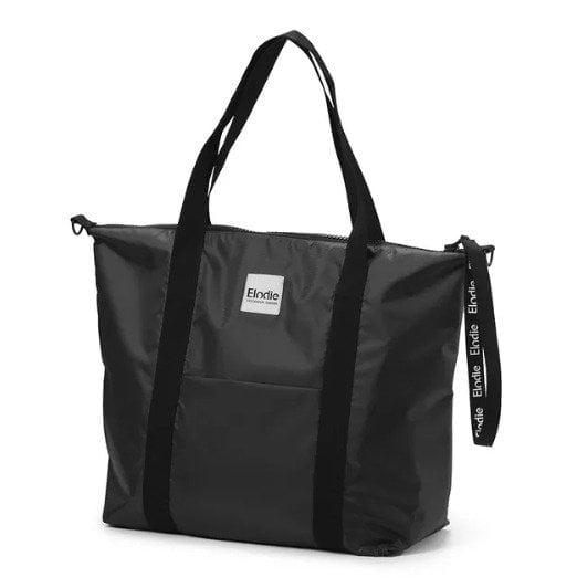 Elodie Details Brilliant Black mamos krepšys