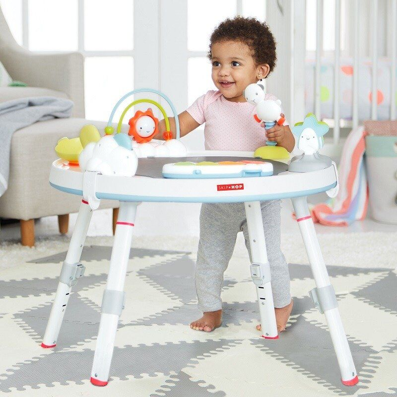 Skip Hop EXPLORE and MORE 3in1 veiklos centras