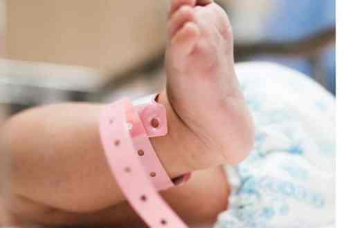 бебешко краче, раждане, упойка