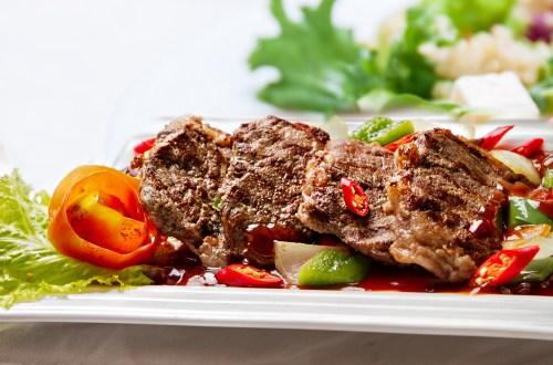 рецепта, телешко месо, патладжан, захранване бебе