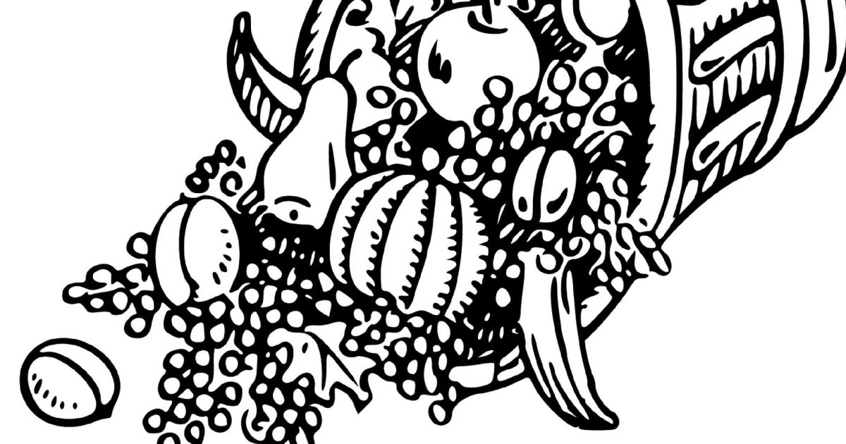 Thankful Coloring Page For Thanksgiving Mama Likes This
