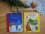 Unsere Weihnachts-Buch-Lieblinge
