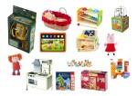 Weihnachtsgeschenk-Tipps für Kleinkinder
