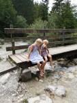 Nordtirol und die Zugspitzenarena mit Kindern entdecken
