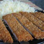 Tonkatsu – Japanese Pork Cutlet