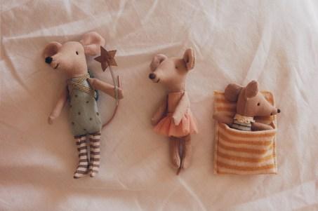 Mamalotje - Duurzaam speelgoed