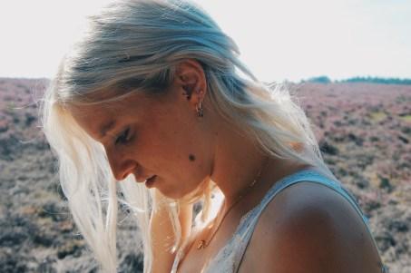 Mamalotje - momproof oorbellen