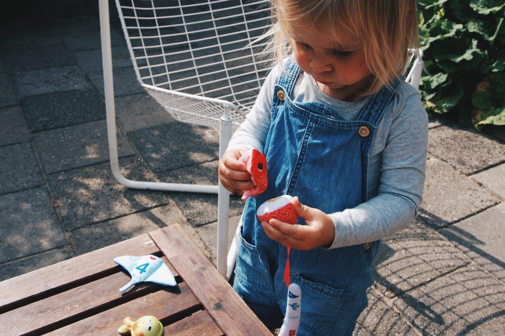 Mamalotje - 1De ;leukste kadootjes voor een tweejarige