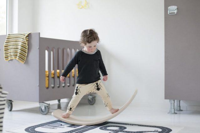 De Wobbel en nog 6 andere balansborden. Een overzicht van balanceboards en wiebelplanken