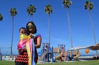 Aloha and Light Hemp Silk Ring Slings | mamaloveslilli's Blog