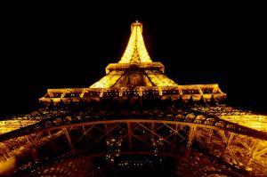 Paris History