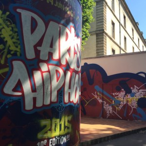 17 Awesome Paris Graffiti Pictures