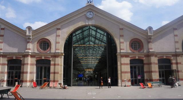 Le Centquatre - The hidden jewel in Northern Paris