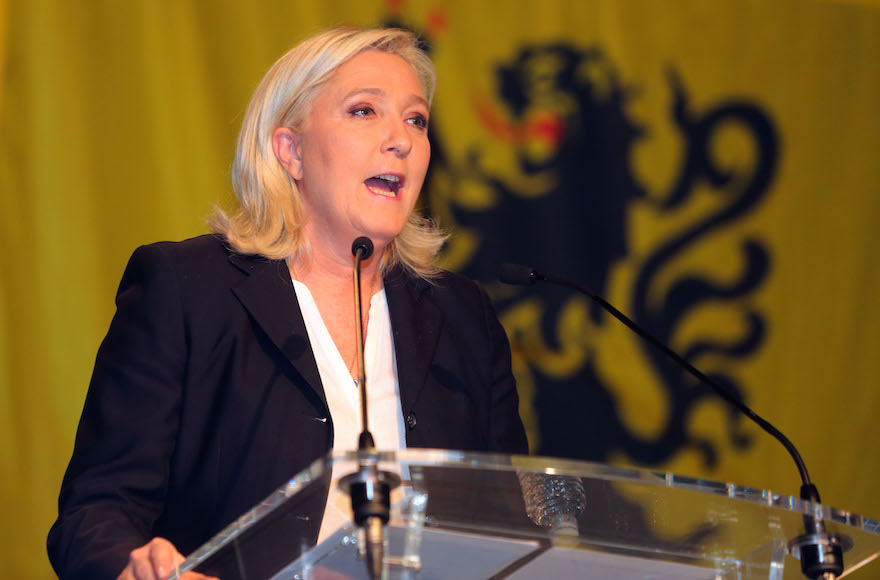 What would a Le Pen presidency mean for us?
